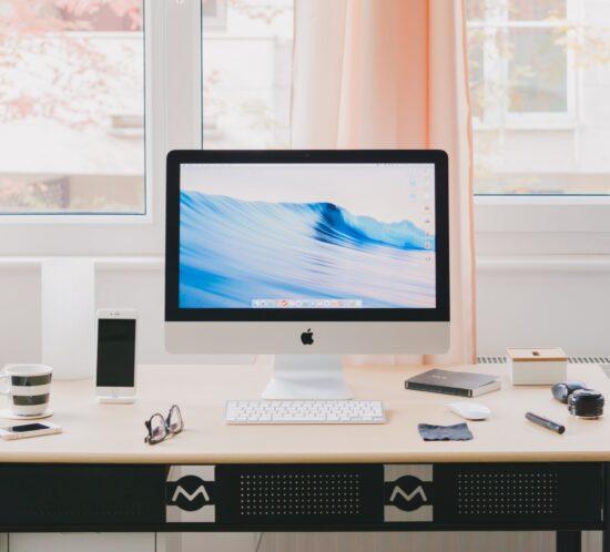 Organizzazione del desktop come fare