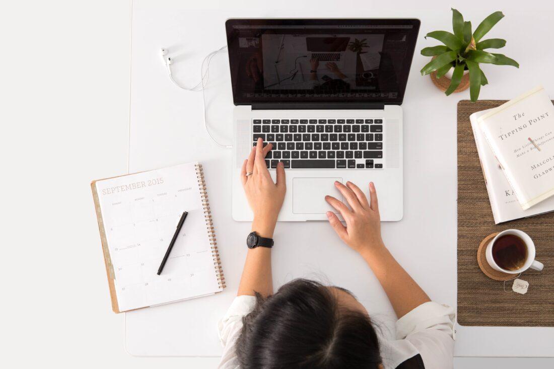 Essere freelance e trovare il tempo della formazione